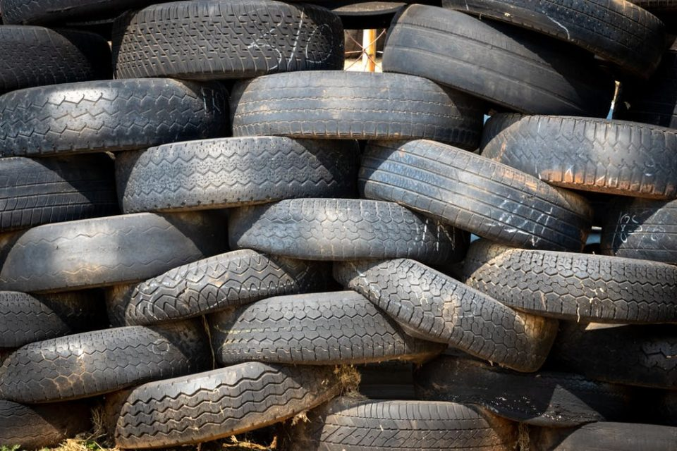 FREE Tire Disposal & Buy Back Event – The Courier News